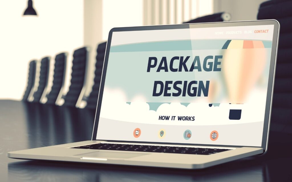 7 Effective Packaging Design Tips For Businesses