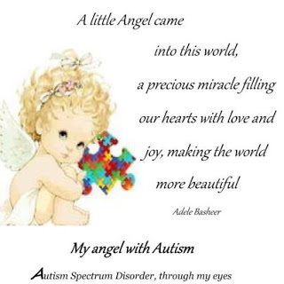 An Autism Poem