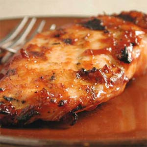 Recipe: Crockpot Barbecue Chicken