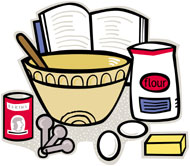 food-clipart