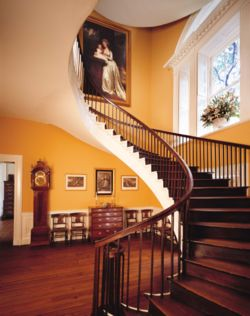 Nathaniel_Russell_House_(Stair)