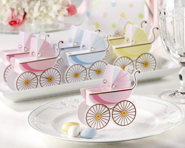 baby shower favors ideas and tips for making the right choice
