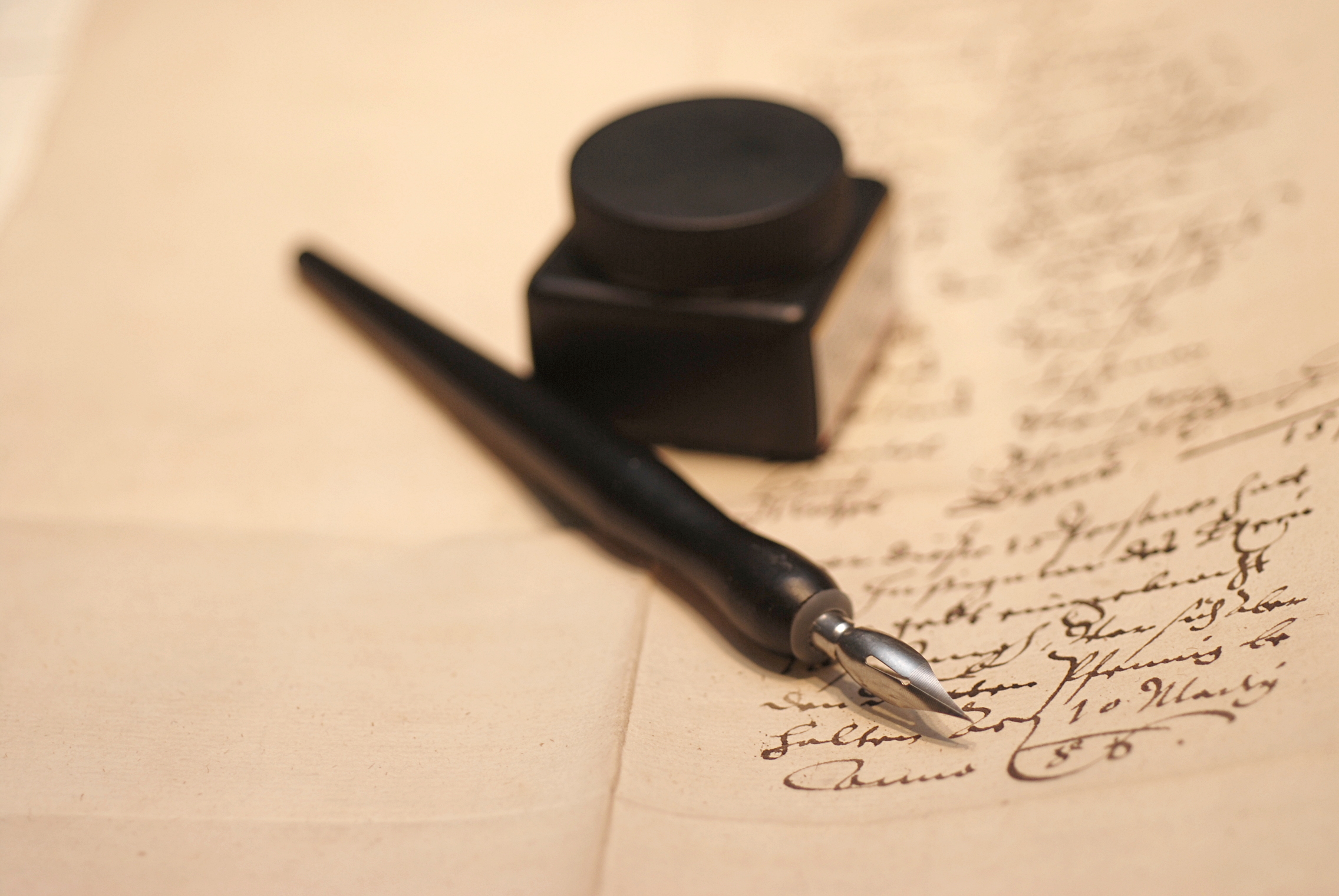 Why Handwritten Party Invitations Get More Response