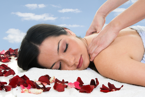 Finding Or Giving A Great Massage: Tips And Tricks