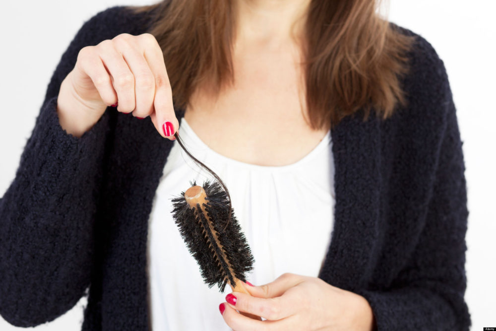 Important Facts About Symptoms and Treatments for Hair Loss