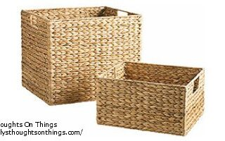 Organize your Bathroom Accessories Using Shelves and Baskets