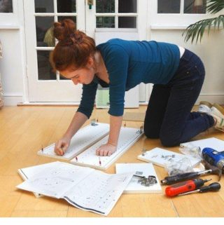 How To Complete That DIY Project In A Weekend