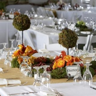 Event Planning 101: Choosing The Right Furniture For Your Event