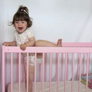 Advice For Getting Your Toddler To Sleep