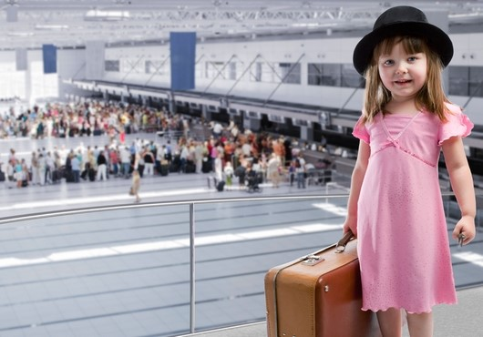 How To Make Travelling With Kids An Enjoyable Experience