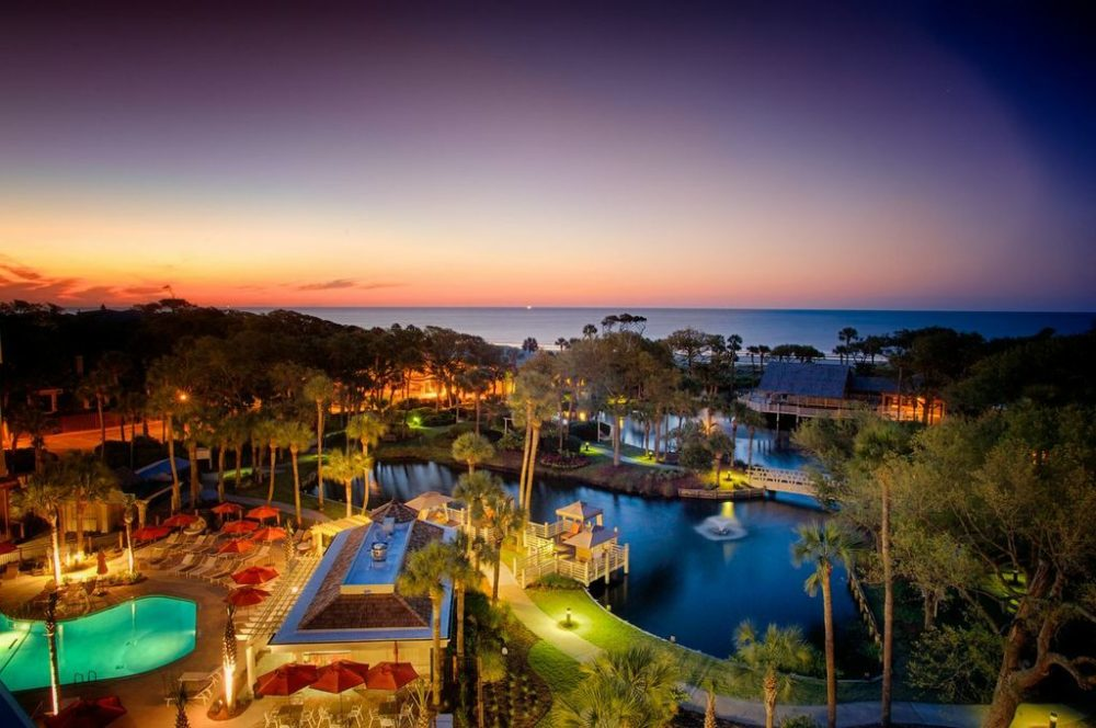 Hilton Head Island Sonesta Resort Family Getaway