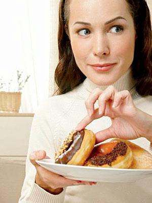 6 Ways to Reduce Food Cravings