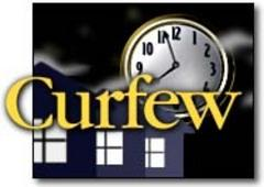 teen curfew argment Teen curfews instituted wisely should have positive results part of maintaining limits and keeping your teen safe, curfews are also a common source of conflict between parents and teenagers explore the benefits and drawbacks of curfews and proceed wisely as you institute a curfew for your teen.