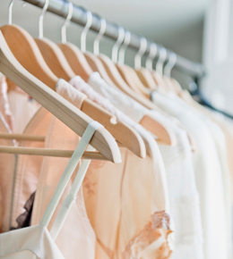 Tips On How To Organize Your Walk In Closet