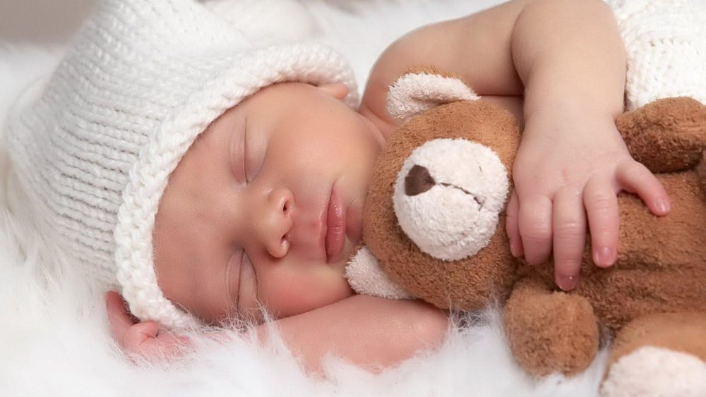 Soundproof Your Nursery So Your Baby Sleeps Better
