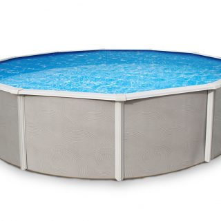 Top five above-ground pools for growing families