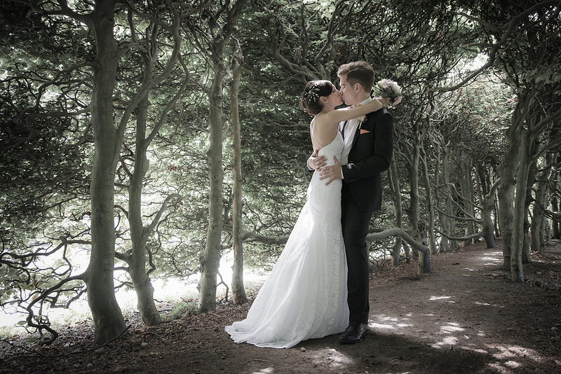Evoke Timeless Natural Beauty with Rustic Weddings