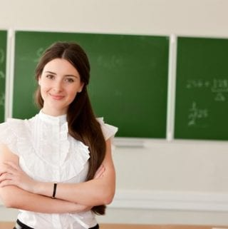 3 Things You Need to Know About Becoming a First-Time Teacher