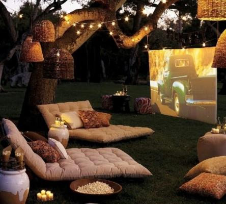Tips On Creating the Perfect Backyard Retreat
