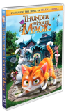 Thunder And The House Of Magic – On DVD 9/30