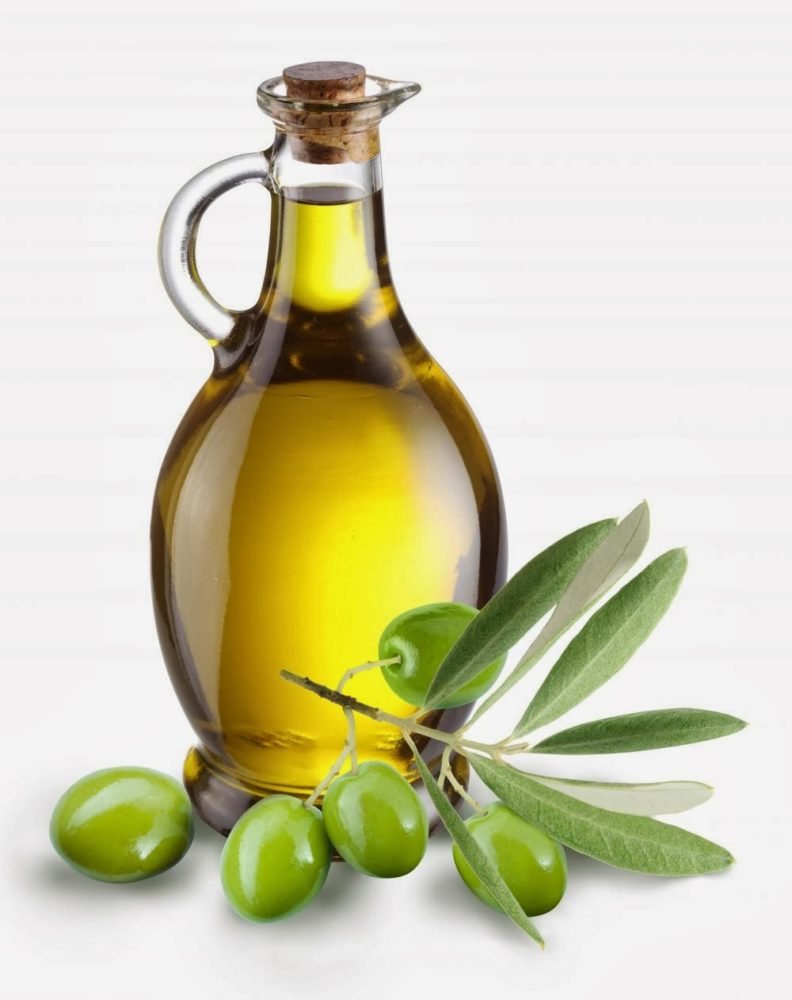 Olive Oil and It's Benefits for Your Skin