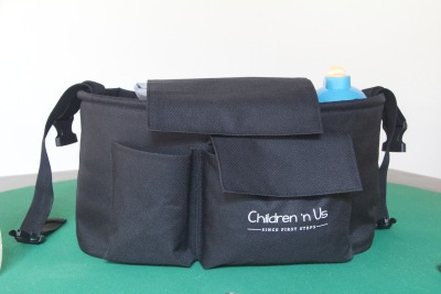 Children 'n Us Stroller Organizer