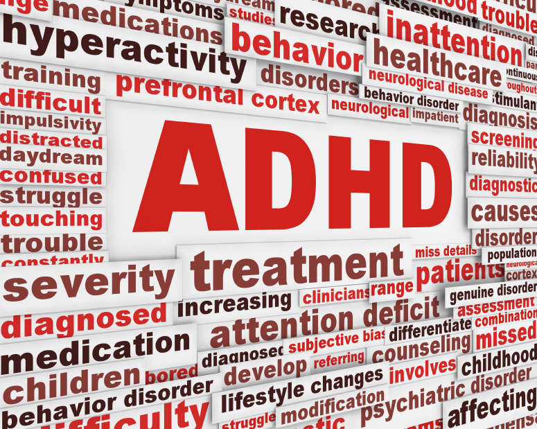Best Activities for Kids with ADHD