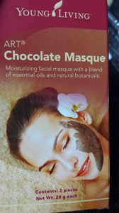 ART Chocolate Masque