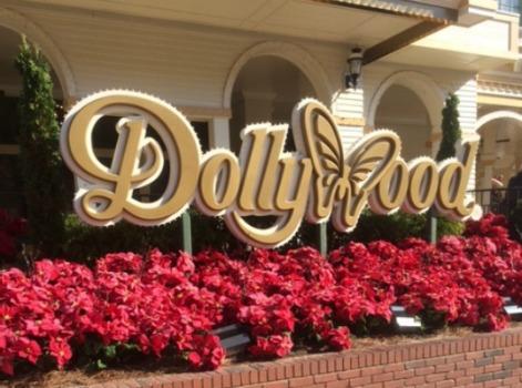 Dollywood Smoky Mountain Christmas