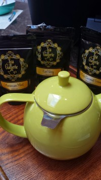 Tea Gallerie Prodct Review