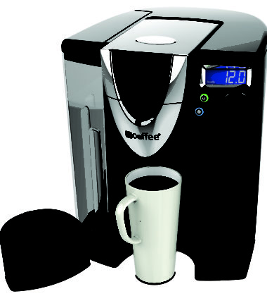 icoffee product review