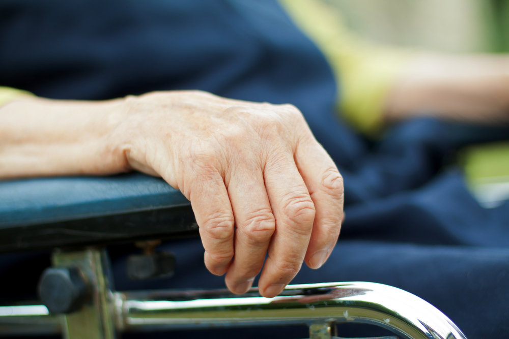 Types of Help Available for Elderly