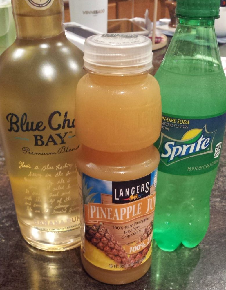 Perfect Valentine's (Or Anytime) Drink Recipe – Blue Chair Bay Rum Review