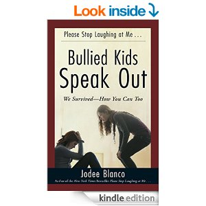 Bullied Kids Speak Out #BookReview- We needed this!