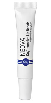 Neova Cu3 Intensive Lip Repair Review