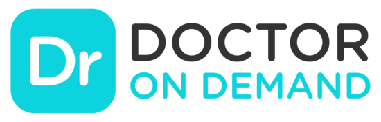 Feel Better at Home with Doctor On Demand #FeelBetter