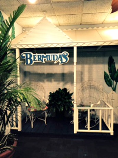 Bermudas Restaurant - Saint Pete Beach Florida
