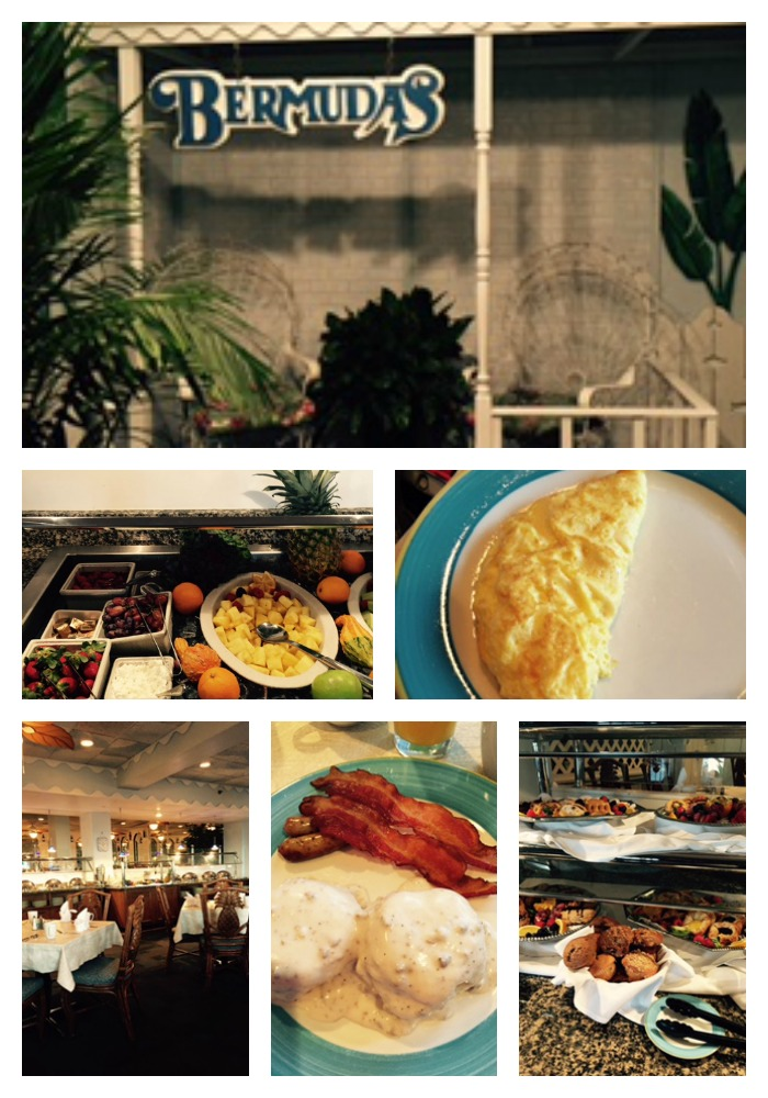 Bermudas Restaurant – Saint Pete Beach Florida