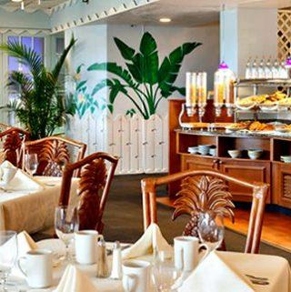 Bermudas Restaurant - Saint Pete Beach Florida