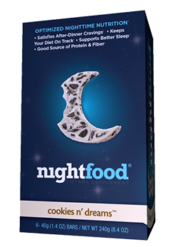 NightFood Product Review