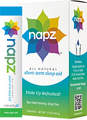 Product Review Napz