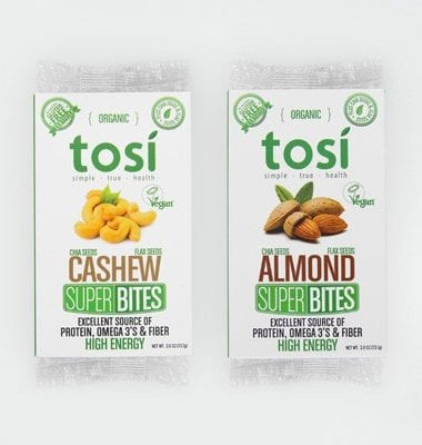Product Review Tosi Superbites