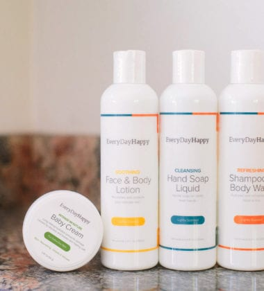 EverydayHappy Eco-Friendly Products!