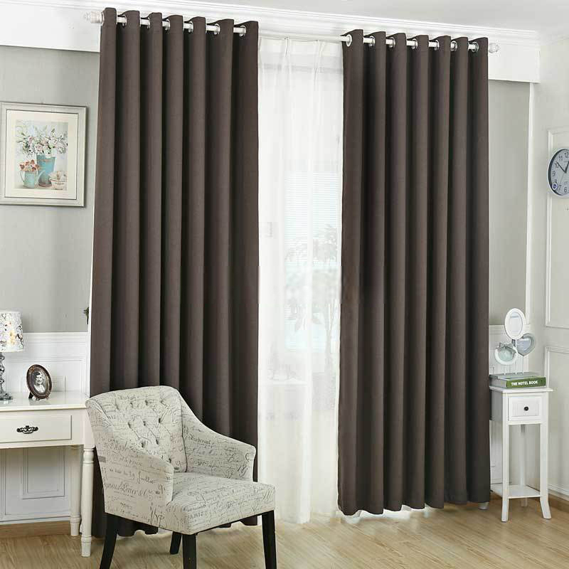 Decorating With Curtains In Each Room