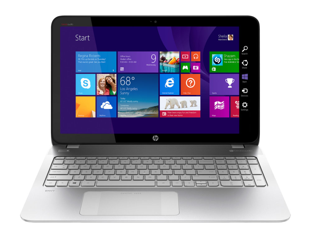 More Bang for Your Buck AMD FX APU – HP Envy Touchsmart Laptop at Best Buy #AMDFX