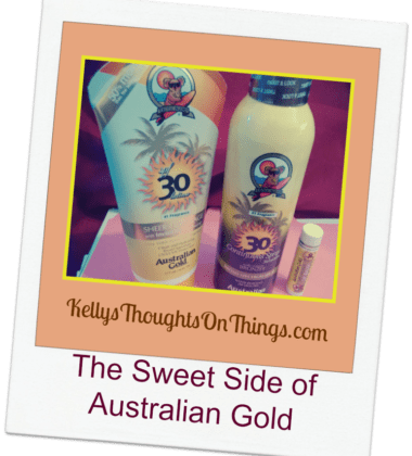 Australian Gold Skin Protection