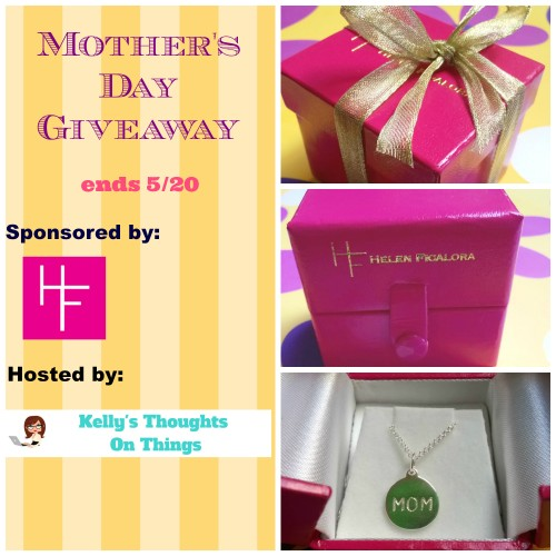 """""""MOM"""" DISK CHARM Giveaway 5/20"""