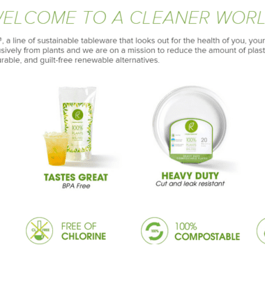 Greener Living Products