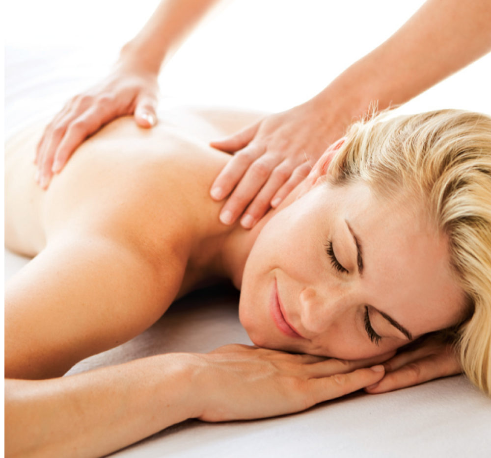 4 Reasons Why Every Mother Should Get a Massage Regularly