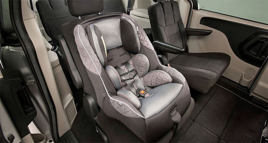 Car Seat Installation Tips